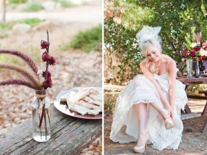 Bryllups ideer og bryllupsinspiration