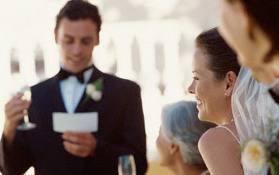 ca8b3a30 Jeres bryllupstale er jeres personlige tale til hinanden. I kan enten vælge  at holde den til ting som bare i to ved om hinanden, eller i kan vælge at  få ...