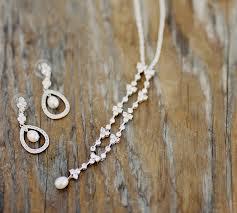 Tilbehør perler og sten