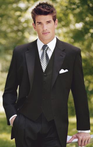 bryllupstøj mænd gæst