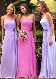 Brudepige kjoler