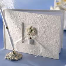 Bog hvid blomster