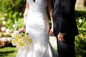 Bryllups etikette