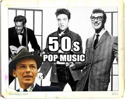 50'er musik