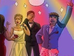 God opførelse til brylluppet